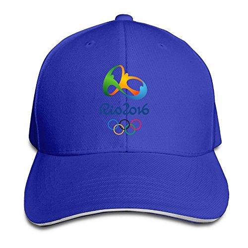 mydt1-unisex-2016-juegos-olimpicos-de-rio-de-janeiro-exterior-sandwich-gorras-de-visera-sombreros