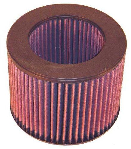 Ersatzluftfilter K&N 60134274 1984 Supra