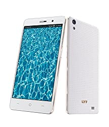Lyf Water 6 (2GB RAM, 32GB)