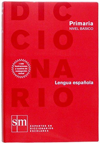 Diccionario Nivel Básico - Primaria - 9788467508284