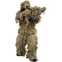 Ghillie antifire 4pc Dig Desierto