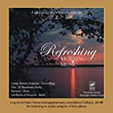 #8: Refreshing Morning Music