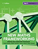 New Maths Frameworking – Year 7 Pupil Book 2 (Levels 4–5)