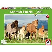 Schmidt Horse Family Children