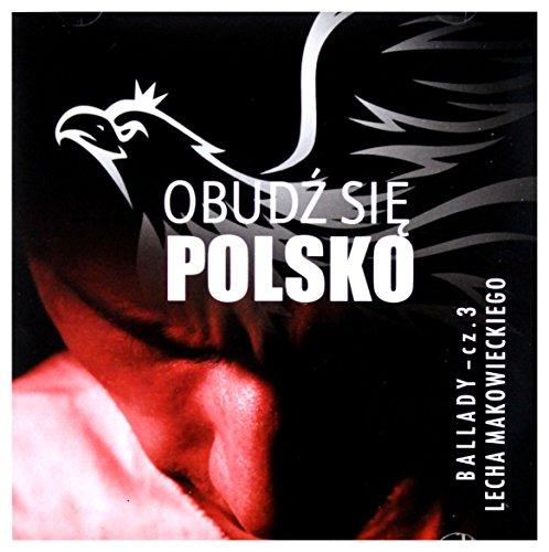 Lech Makowiecki: ObudĹş SiÄ Polsko [CD]