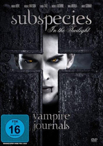 Subspecies In The Twilight - Vampire Journals (The Vampire Journals)