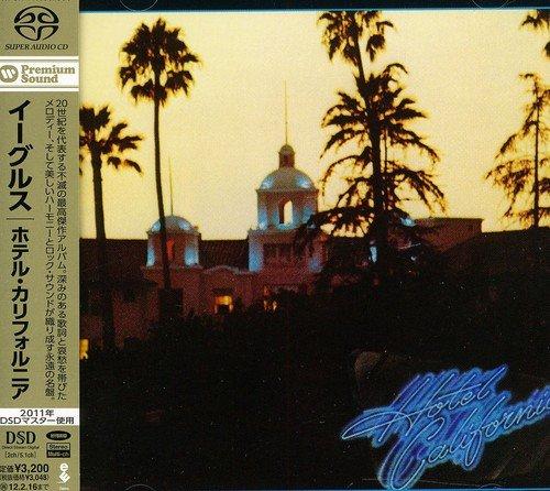 Hotel California Super Audio
