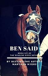 BEN SAID (Winning Odds Series Book 6)