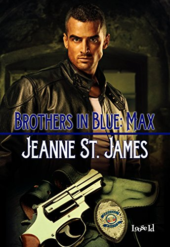 brothers-in-blue-max-english-edition