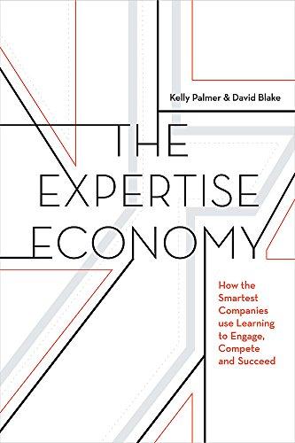 The Expertise Economy por Kelly Palmer