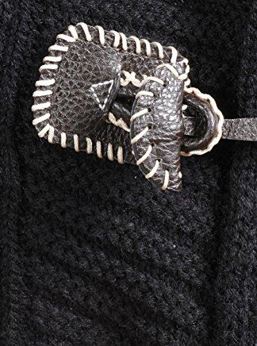 White Season Pull en tricot pour Marron