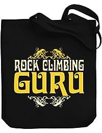 Teeburon Rock Climbing GURU Bolsa de Lona