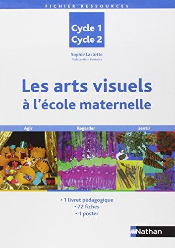 Les arts visuels à la maternelle