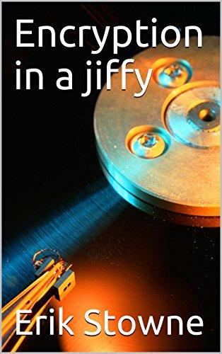 encryption-in-a-jiffy-english-edition