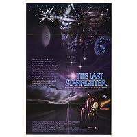 The Last Starfighter Poster Movie B 11 x 17 In - 28cm x 44cm Lance Guest Robert Preston Barbara Bosson Dan O'Herlihy Catherine Mary Stewart Cameron Dye