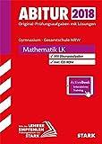 Abiturprüfung NRW - Mathematik LK