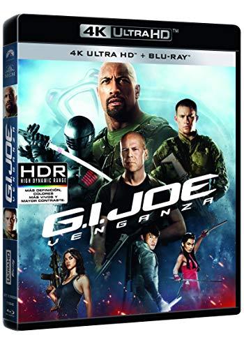G.I. Joe 2: Venganza