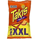 Takis Queso Snack - 150 gr