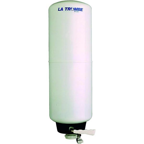 Kit poignée pour le réservoir LA TROMBE AR 2001