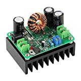DC-DC 600 W DC in 10-60 V Out 12-80 V Boost Wandler Step-up Auto Modul Mobile Stromversorgung DC-Modul