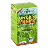 Green Magma Gerstengrasextrakt Pulver 150 g