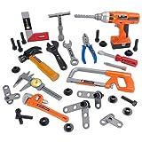 The Home Depot 45-piece Power Tool Set