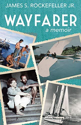 Wayfarer: A Memoir (English Edition)