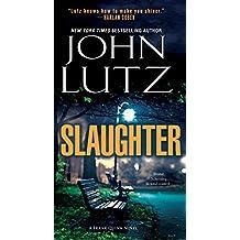 Slaughter (Frank Quinn series Book 10)