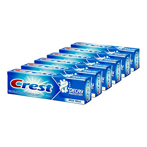 6x-crest-decay-prevention-mild-mint-zahnpasta-100ml