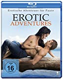 Erotic Adventures - Erotische Abenteuer für Paare [Blu-ray]