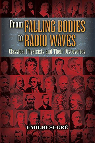 From Falling Bodies to Radio Waves