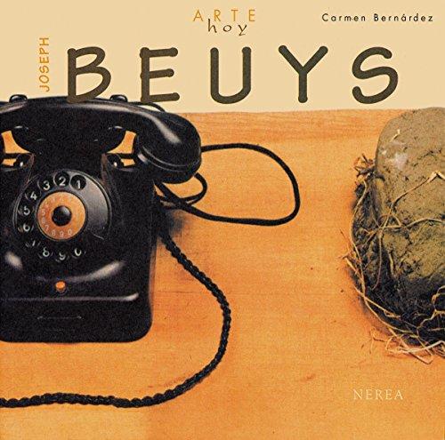 Joseph Beuys (Arte Hoy nº 4) por Carmen Bernárdez