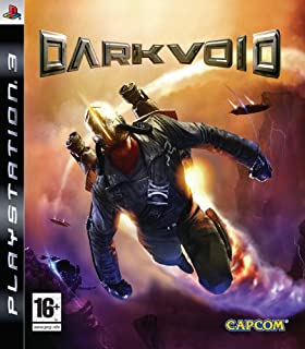 Dark Void (PS3) [import anglais] (B002MZZXC6) | Amazon price tracker / tracking, Amazon price history charts, Amazon price watches, Amazon price drop alerts