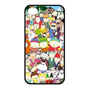 South Park iPhone 5s Cases TPU Rubber Hard Soft Compound Protective Cover Case for iPhone 5 5s