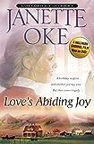Love's Abiding Joy (Love Comes Softly Book #4) (English Edition) - Janette Oke