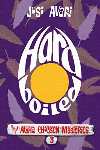 Hard Boiled (Aloha Chicken Mysteries Book 3) (English Edition) - Womens Hawaiian Shirt