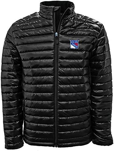 Levelwear NHL NEW NEW NEW YORK RANGERS Sphere Down Jacket, Größe XXL B077B8FWTV Parent | Tocco confortevole  | Ideale economico  | Elegante e divertente  2ae6bc