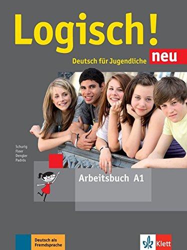Logisch! neu: Arbeitsbuch A1 + Audio-Online