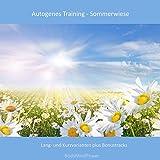 Autogenes Training - Sommerwiese (Lang- und Kurzvarianten plus Bonustracks)