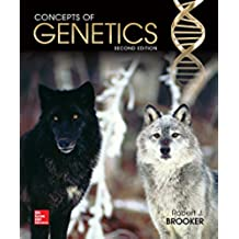 Concepts of Genetics (English Edition)