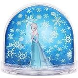 Trousselier - La Reine des Neiges - Frozen - Esla - Boule à Neige - Porte Photo