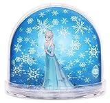 Schneekugel Sterne Photo Elsa - Frozen
