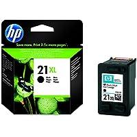 HP C9351CE Cartuccia Inkjet 21XL, Nero