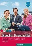 Beste freunde. Vol. A2.2. Kursbuch. Per la Scuola media. Con espansione online