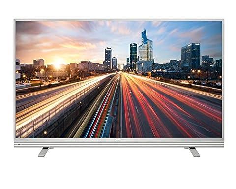 Grundig 55 VLX 8582 SP 139cm (55 Zoll) Fernseher (Ultra-HD, Triple Tuner, 3D, Smart TV)
