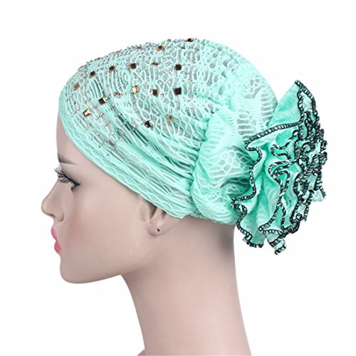 Hut, Mütze, Mint (MASTER- Schals Mützen|Kopf Kappen|Frauen|Schal Kapuze Mütze|Gap|Indien Haube Hut, Mint Green)