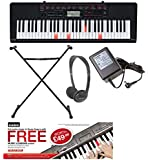 Casio LK160 keyboard pack with light up keys