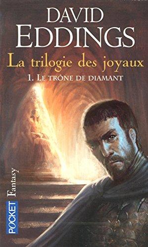 La trilogie des Joyaux par David EDDINGS