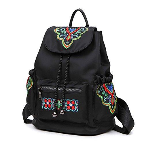 Ladies shoulder bags,borsa di tela,scuola borse-A A