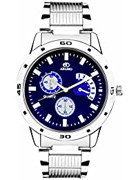 ADAMO Designer Analog Watch For men's AD108